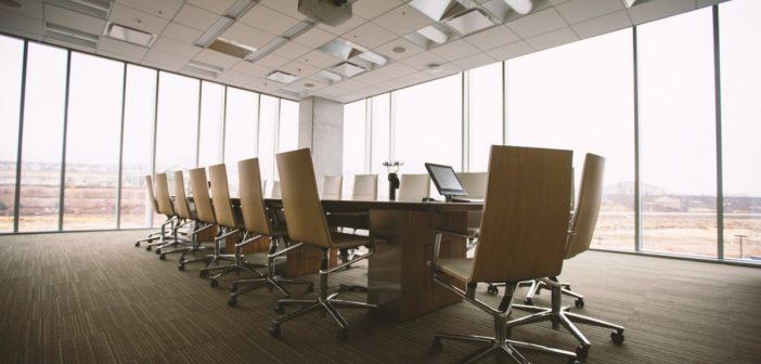 Mit Smart Building zum intelligenten Bürogebäude