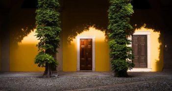 Sichere Türen für das eigene Zuhause