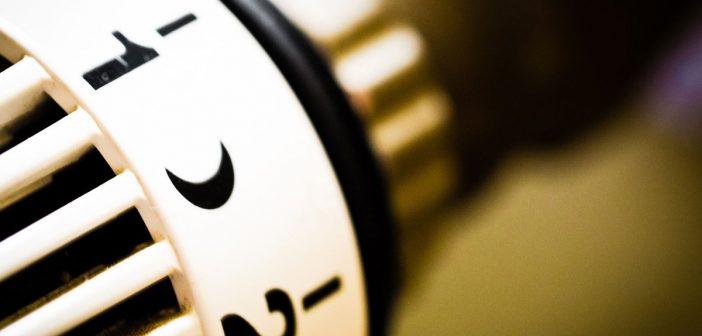 10 Tipps, wie Sie Heizkosten sparen können