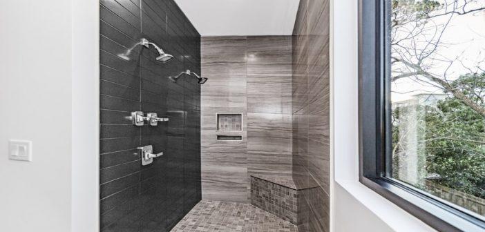 Dusche abdichten – Die richtige Methode