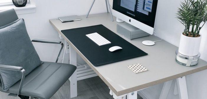 Ein Büro schön einrichten – mit passenden Büromöbeln